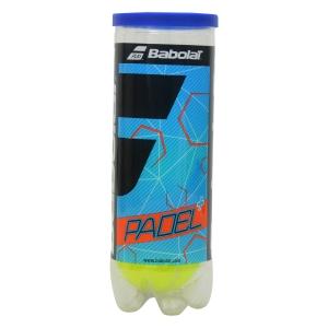 Padel Balls Babolat Padel + 3 Balls Can 501045
