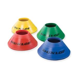 Court Accessories Dunlop Court Cone  Multicolor 622217