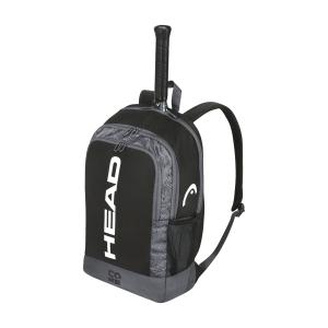 Padel Bag Head Core Backpack  Black/White 283421 BKWH