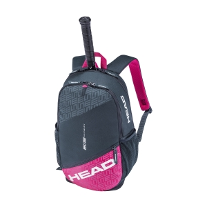 Padel Bag Head Elite Backpack  Anthracite/Pink 283570 ANPK