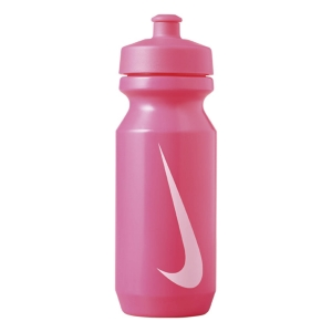 Various Accessories Nike Big Mouth 2.0 Water Bottle  Pink Pow/White N.000.0042.901.22