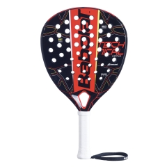 Babolat Technical Vertuo Padel - Black/Red/Yellow