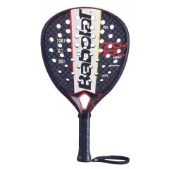 Babolat Technical Viper Padel - Black/Grey/Red