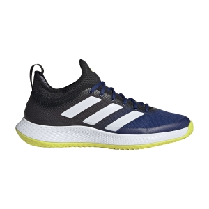 Men's Padel Shoes Adidas Defiant Generation  Victory Blue/Ftwr White/Acid Yellow H69203