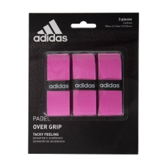 Adidas Tacky Feeling x 3 Overgrip - Pink