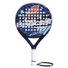 Babolat Contact Padel - Blue/Red