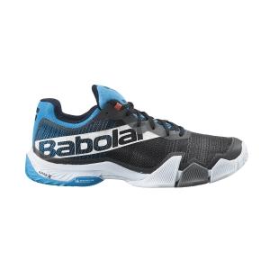 Men's Padel Shoes Babolat Jet Premura  Black/Blue 30F217522033