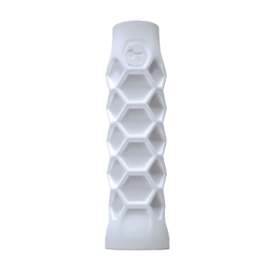 Padel Grip Bullpadel Hesacore Grip  White 454517