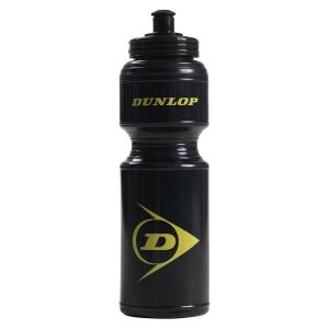 Various Accessories Dunlop Logo Drink Bottle  Black/Yellow 307388