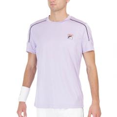 Fila Arnaud T-Shirt - Lavender
