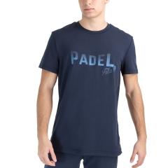 Fila Arno Camiseta - Peacoat Blue