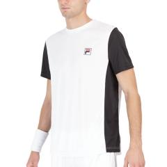 Fila Jerome T-Shirt - White