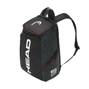 Padel Bag Head Alpha Sanyo Backpack  Black/Flame 283581 BKFL
