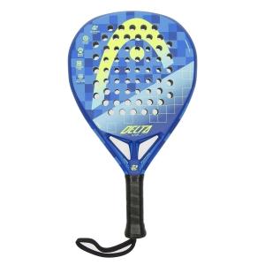 Padel Rackets Head Graphene 360+ Delta XTR Padel  Blue 228730