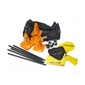 Court Accessories Head Performance Coaching Kit 287241