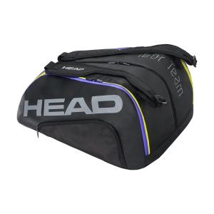 Padel Bag Head Tour Team Monstercombi Bag  Black Mixed 283591 BKMX