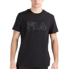 Fila Felix Camiseta - Black