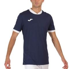 Joma Open III Camiseta - Navy