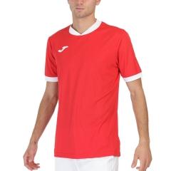 Joma Open III Camiseta - Red