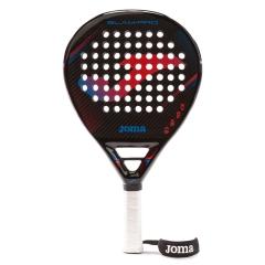 Joma Slam Pro Padel - Black/Red