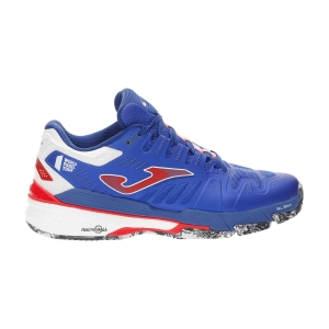 Men's Padel Shoes Joma Slam WPT  Royal TSLAMW2104P