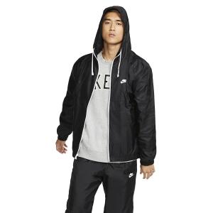 Men's Padel Suit Nike Sportswear Bodysuit  Black/White BV3025010