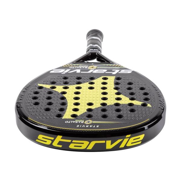 StarVie Basalto Osiris Padel - Black/Gold